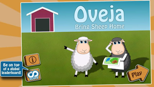 Oveja the Sheep old