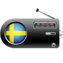 Svensk Radio (Sweden) icon