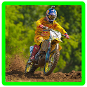 2013 Off Road Motorcycle Race icon