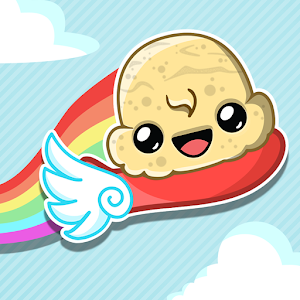 Ice Cream Flap for PC and MAC