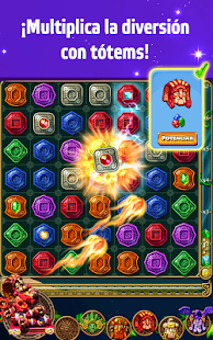 Montezuma Blitz Screenshot