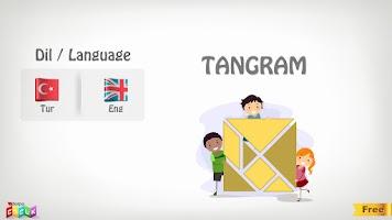 Screenshot of TangramMorpaLite