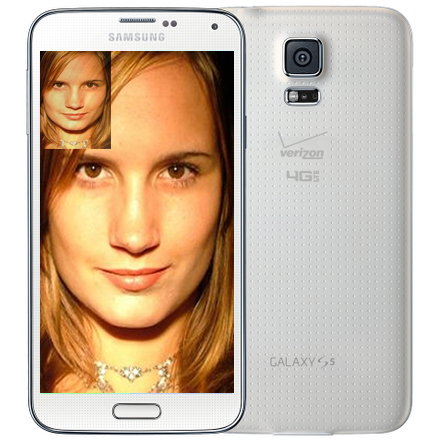 免費下載生活APP|Galaxy S5 Mirror:S Five Mirror app開箱文|APP開箱王