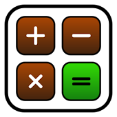 Calculator Widget - FREE