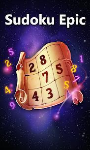 Sudoku MOD (Unlocked) 1