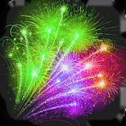 Fireworks Simulator Wallpaper