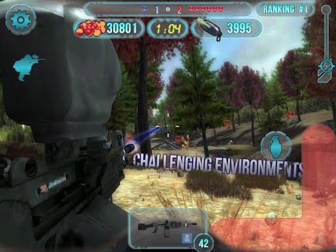 Fields of Battle apk screenshot
