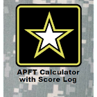 APFT Calculator w/ Score Log icon