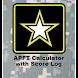 APFT Calculator w/ Score Log