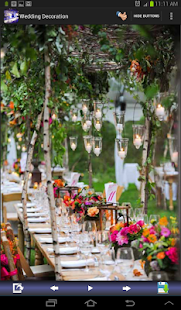Wedding decoration ideas apps on google play screenshot image junglespirit Image collections