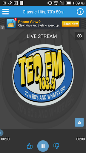 TED FM 103-9