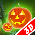 Halloween Party 3D icon