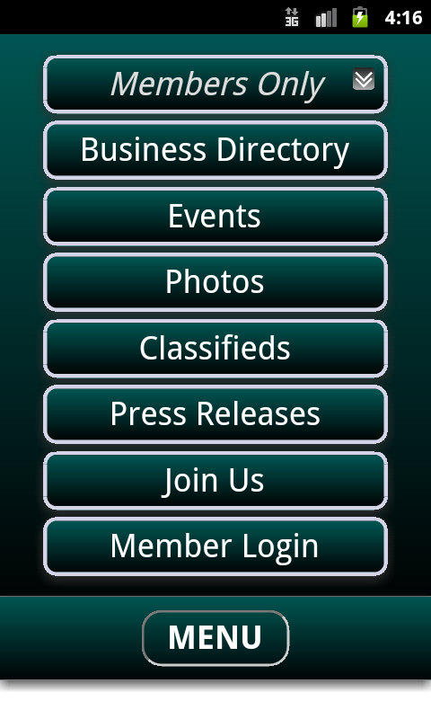 North Phoenix Chamber- screenshot