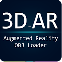 3D Loader Augmented Reality icon
