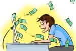 Make money online doing surveys