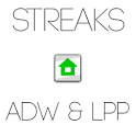 Streaks ADW/LPP Icon Pack logo