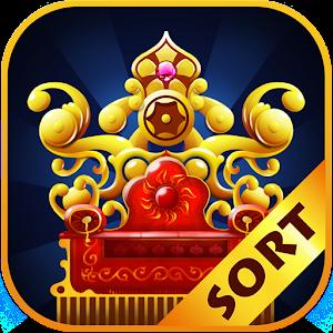 Secret Of The Royal Throne 冒險 App Store-癮科技App