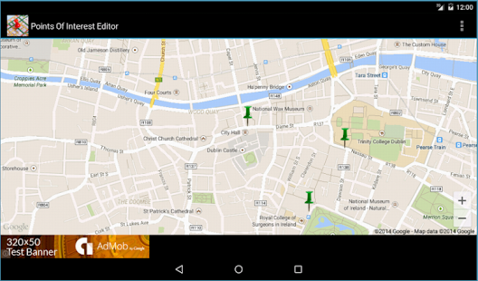 tomtom one florida map download