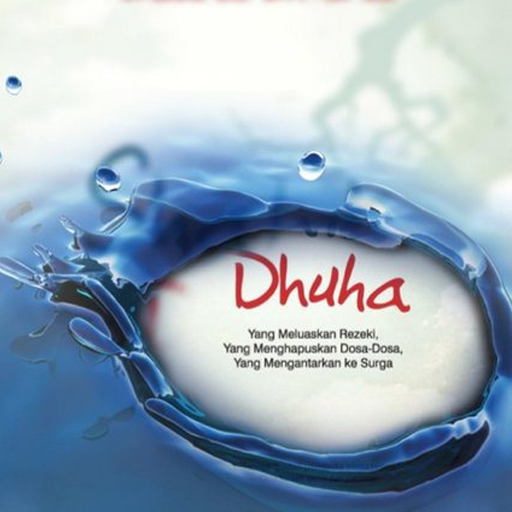 Tuntunan Shalat Dhuha