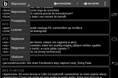 Czytnik bash.org.pl