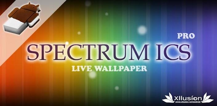 Spectrum ICS Pro LWP