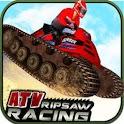 ATV RipSaw Racing icon