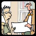 CartoonStock Search & Share logo