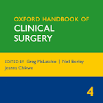 Oxford Handbook Clinical Surg. v2.3.1