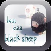 Baa Baa Black Sheep v3