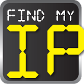Find My IP