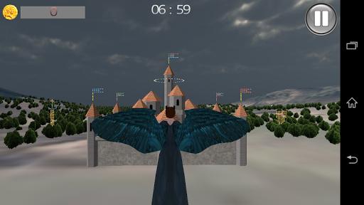煞星飞行3D