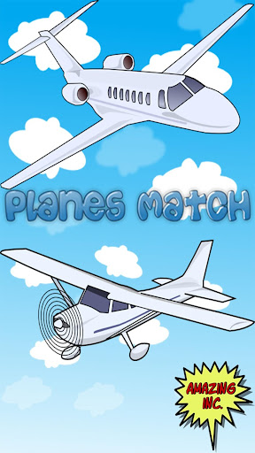 Airplanes Games For Kids Free