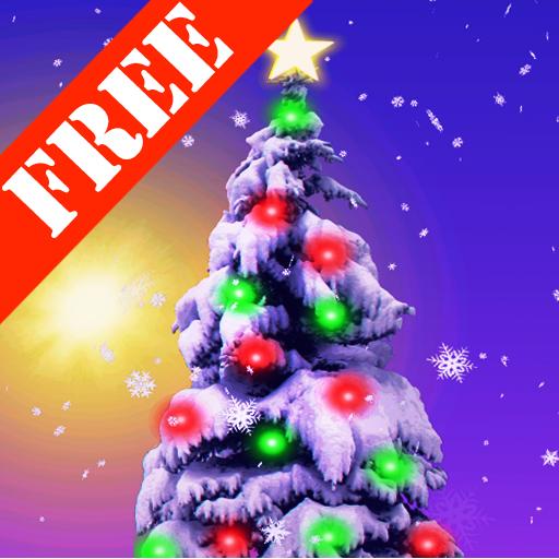 Winter Trees Free