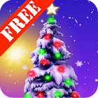 Winter Trees Free icon