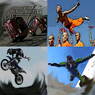 101 Stunts TV icon