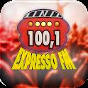Expresso 100.1 FM icon