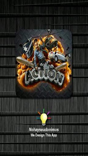 Heroes de accion mercenarios