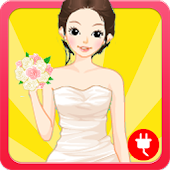 Wedding Dressup - Kids Games