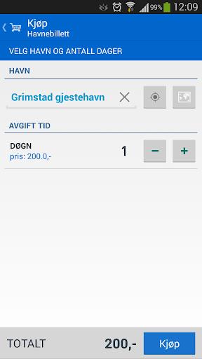 【免費旅遊App】Havnebilletten-APP點子