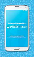 Screenshot of Pidefarma - Drogueria