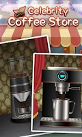 Screenshot of Coffee Maker - kids games