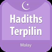 1100 Hadiths Terpilih - Melayu