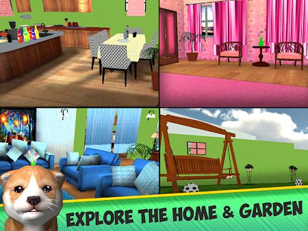 Dog Simulator 2015 1.1 screenshot 70034