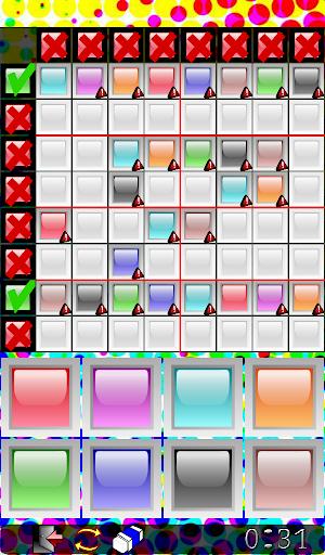 Sudoku Frenzy Puzzle