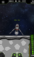 Screenshot of SimpleRockets