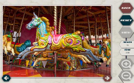 玩免費解謎APP 下載HexSaw - Rides app不用錢 硬是要APP