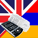 Armenian English Dictionary icon