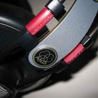 AKG adjuster for headphones