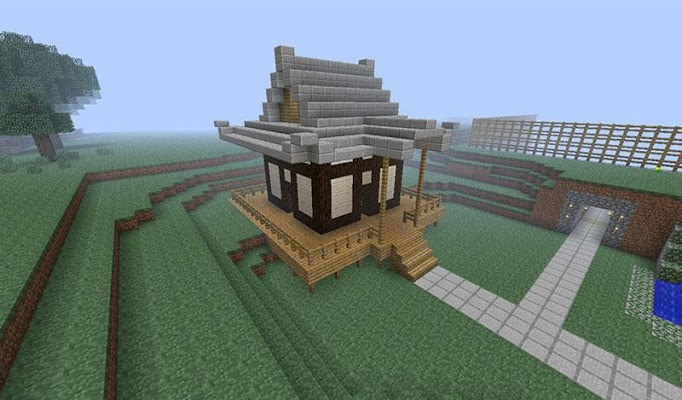 Japanese House Minecraft Ideas On Google Play Reviews Stats,White Interior Design Ideas For Bedroom