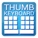 Thumb Keyboard (Phone/Tablet) logo